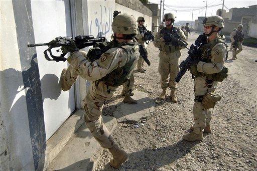Iraqdoor