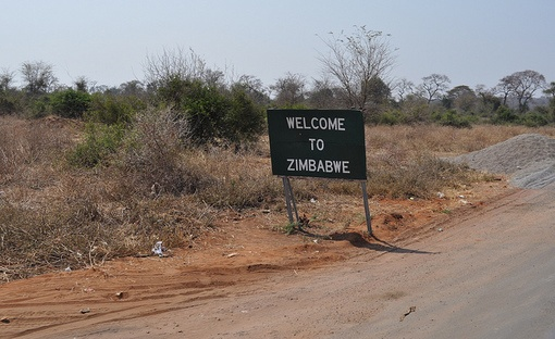Image result for zimbabwe barren farms